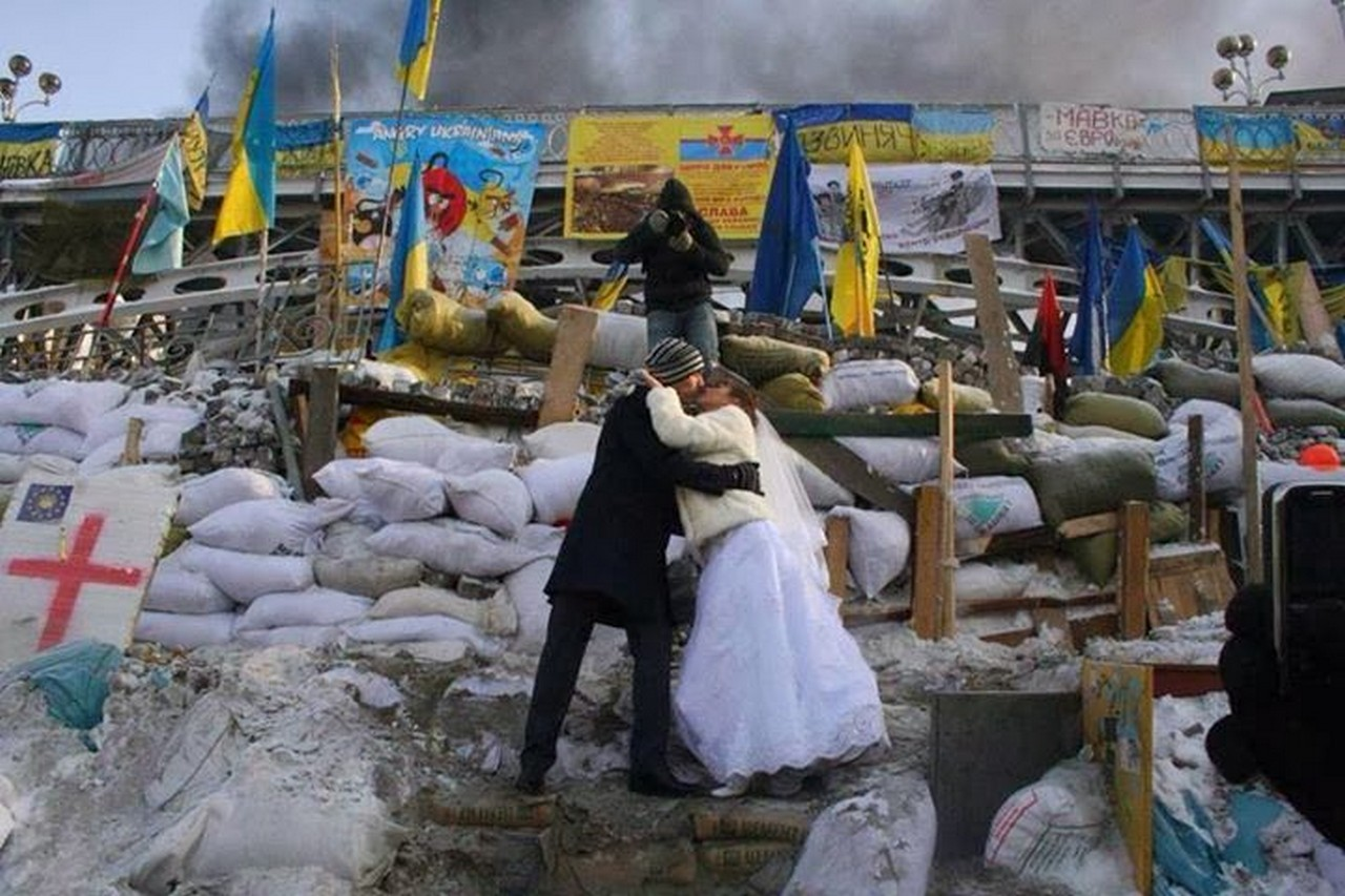 Украина-2018: коллективный взгляд в невеселое будущее