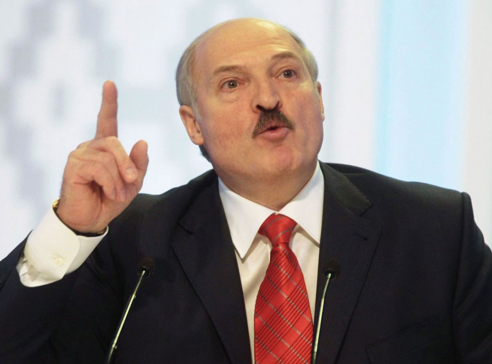 Лукашенко хочет газ как в Смоленске, но в Россию не хочет