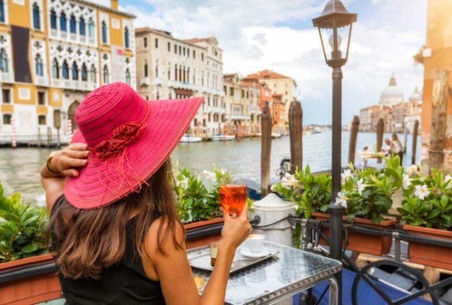 15 вещей, которые точно не стоит делать в Италии