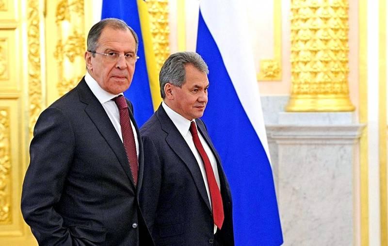 На новые санкции Запада Россия должна ответить мобилизацией Политика