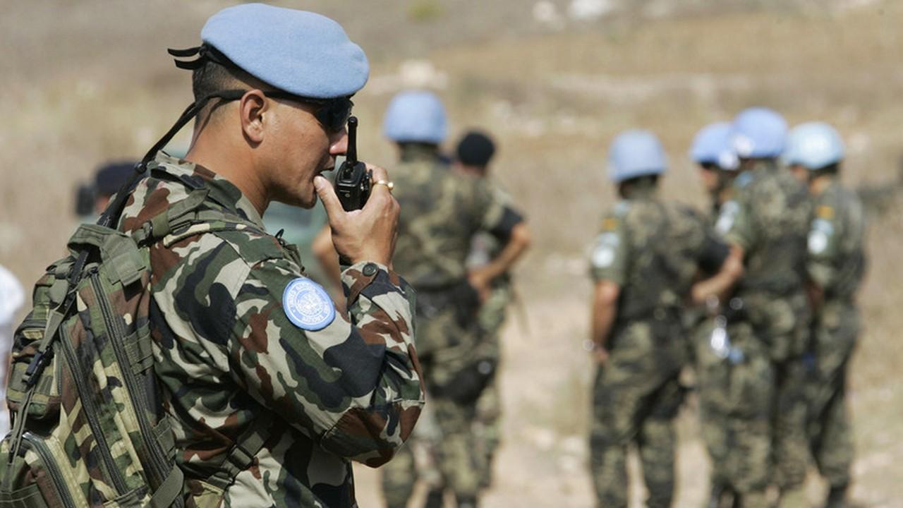 «Оккупация силами ООН»: зачем США настаивают на размещении миротворцев в Донбассе