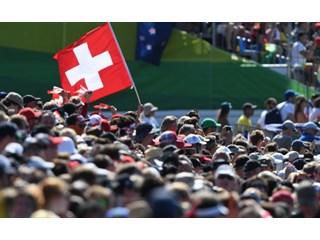 «Брексит по-швейцарски»: Швейцария отказалась от рамочного соглашения с ЕС геополитика