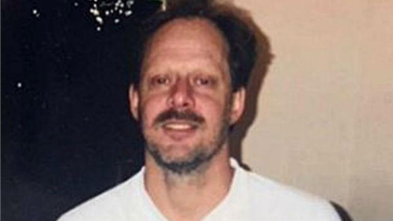 Стивен Пэддок, стрелок из Лас-Вегаса: пенсионер, пилот и сын грабителя банков