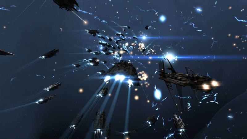 Звездные войны: еще одна попытка оружие