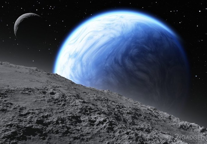 «Лунный ковчег» сохранит данные о 6,7 млн организмах с Земли