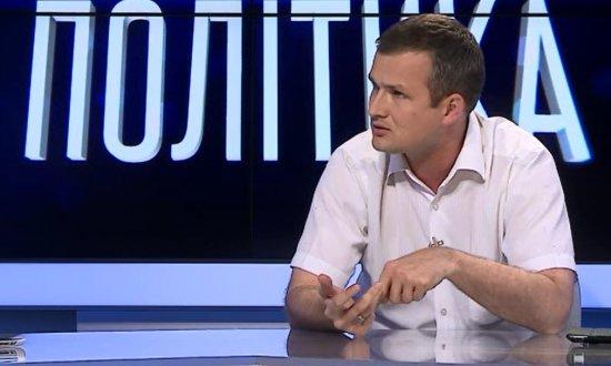 Депутат Верховной Рады призвал судить Кравчука и Кучму за госизмену