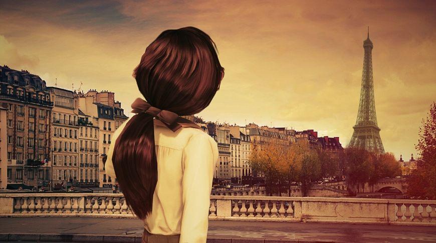 Топ-5 мест в Париже, где вы не встретите туристов