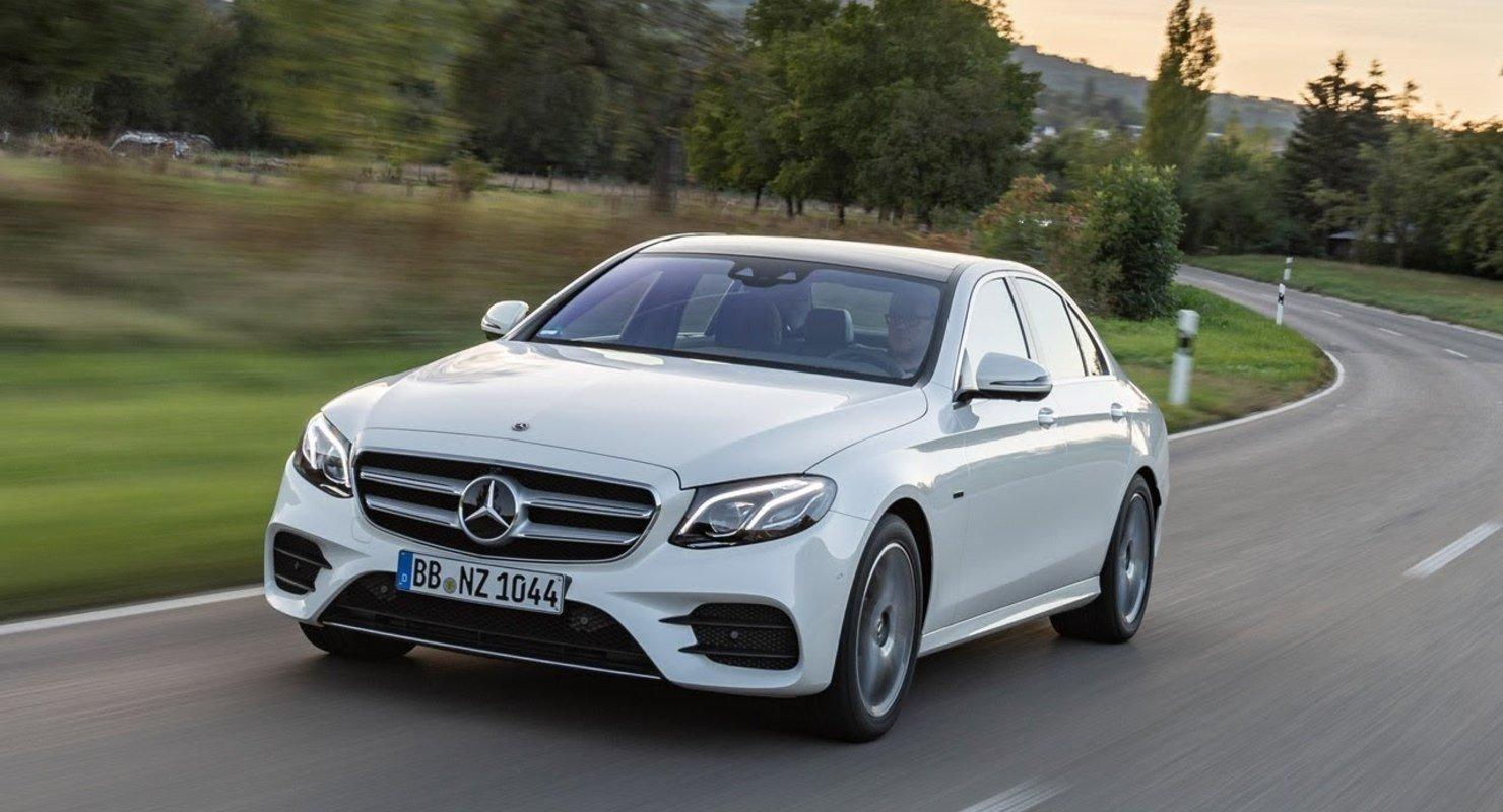 Автомобили E-класса: ТОП-3 самых экономичных на 2020 год Автомобили