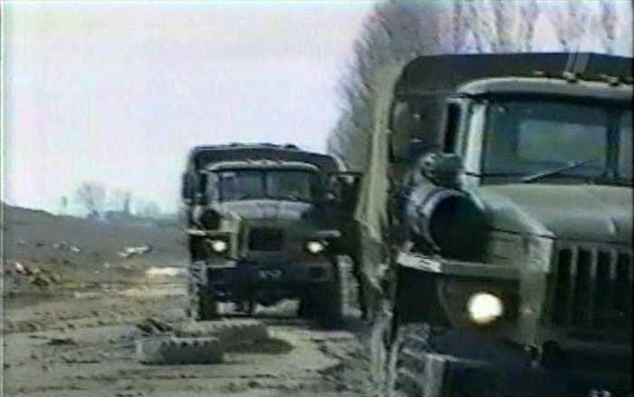 Расстрел Сергиево-Посадского ОМОНА: самый страшный случай огня по своим в Чечне