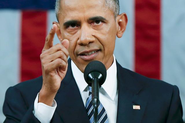 Трамп готовит удар: Обама поплатится за свои выходки