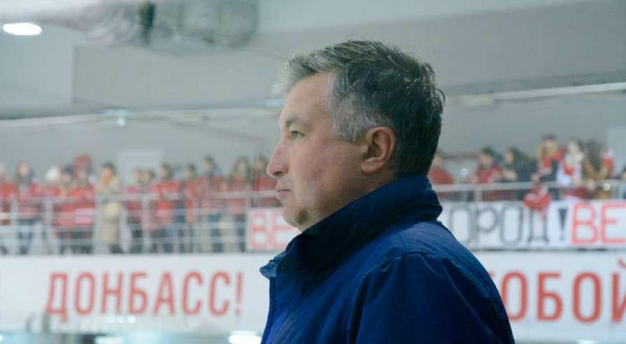 Савицкий: «В обороне мы дейс…