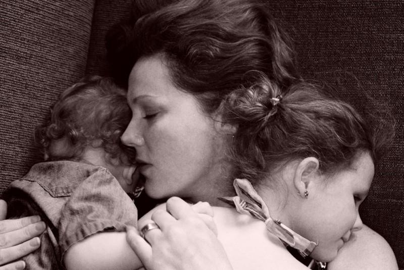 9 вещей, которые ваша мама держала в тайне