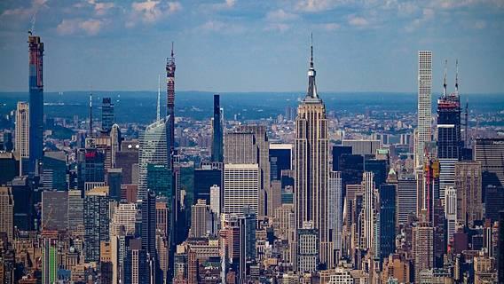 Суд Нью-Йорка одобрил строительство приюта для бездомных на «улице миллиардеров» ИноСМИ