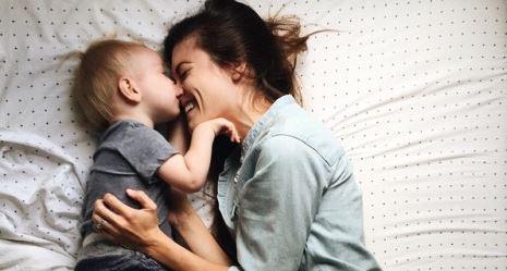 Инстаграм недели: день матери в Новосибирске