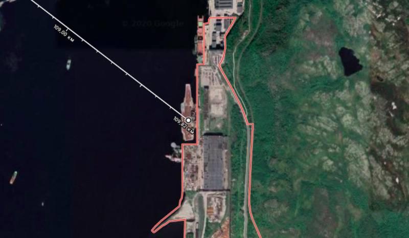 Нужен ли России сильный флот? вмф