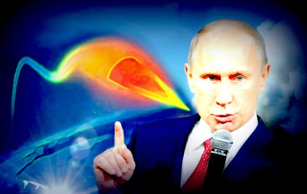 Запад шокирован: Путин восст…