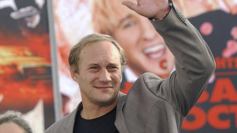 Режиссер Корявов: У Евгения Сидихина есть то, чем многие молодые актеры не владеют Шоу-бизнес