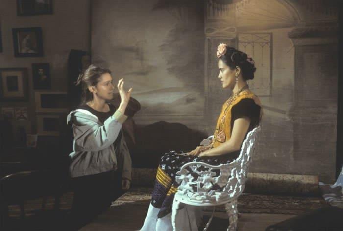 Фрида Кало в кино: Как Сальма Хайек обошла Мадонну и вернула Мексике ее героиню