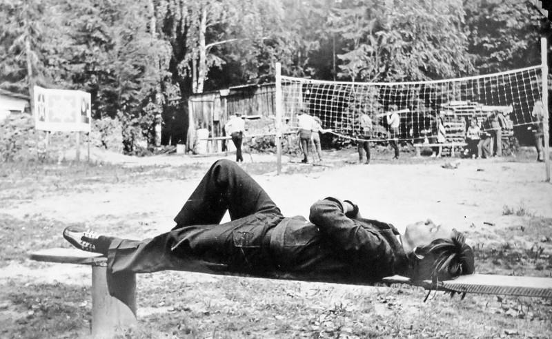 15+ фото о первом взрослом лагере! супер