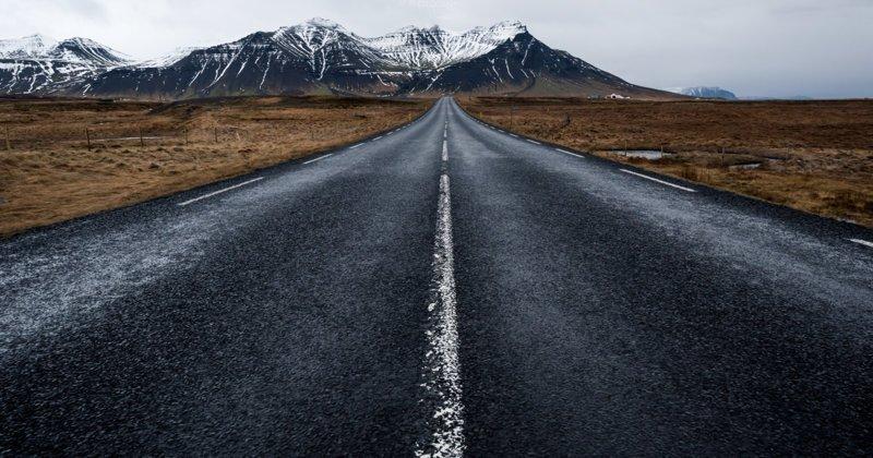 13 фотографий чарующей Исландии
