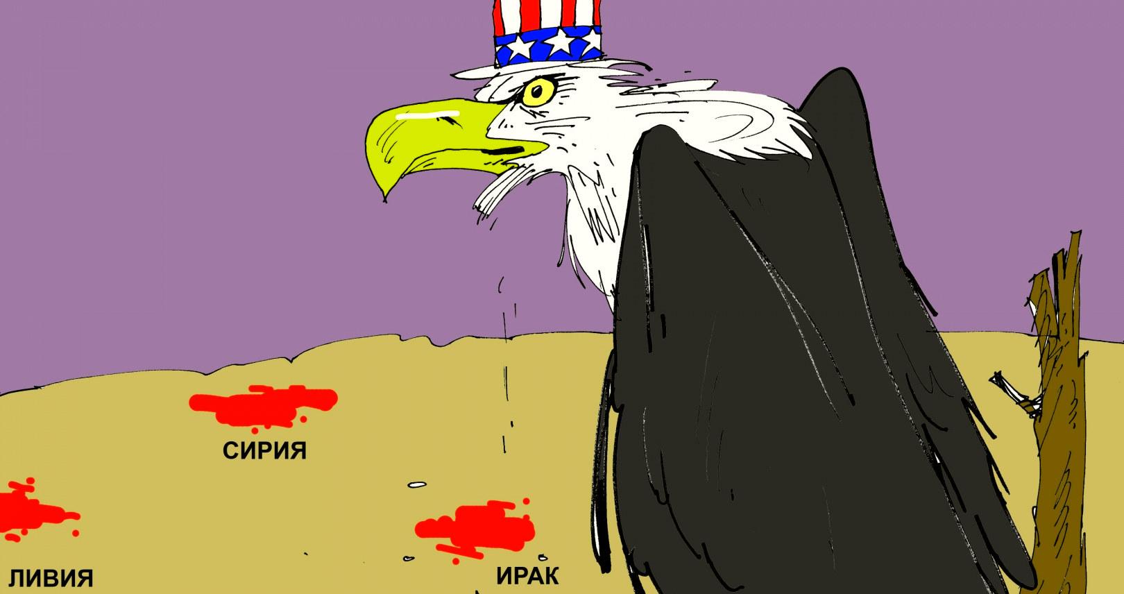 Третья мировая война: «невидимый» конфликт, который уже ведется
