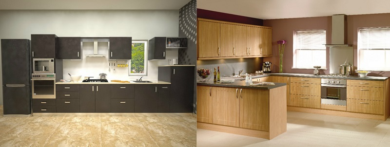 10 роковых ошибок при ремонте кухни, о которых вы  даже не подозревали...