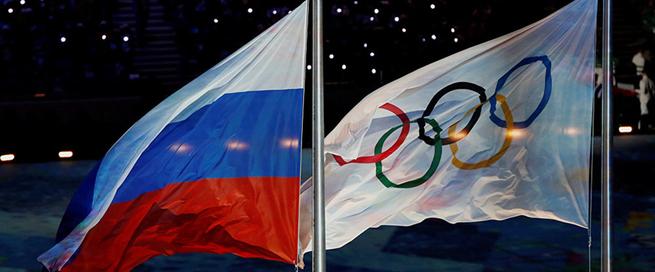 Объясните пожалуйста Путину, что никто не расстроится, если наши спортсмены не поедут на олимпиаду.
