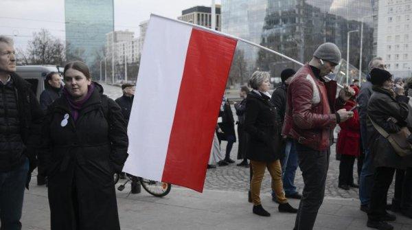 В Польше назревает пророссийский бунт