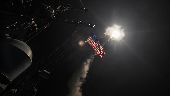 """США подкрепят """"экономический терроризм"""" ударной группой у берегов Ирана геополитика"""