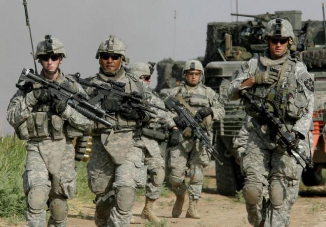 Есть ли дедовщина в американской армии? армия,дедовщина,культура,Пространство,США