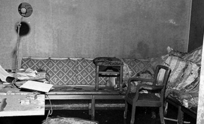 Тайны тела Гитлера: свидетельства архивов СМЕРШ СМЕРШ, комната, Гитлера, Гитлер, Красной, фюрер, останки, бункера, обратное, говорят, сбежал, апреля, Аргентину, последнего, главу, правды, сокрытия, охранять, приставили, Сотрудников