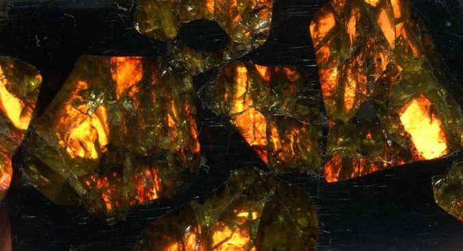 Метеорит Фукан в Китае - Загадка космического пришельца