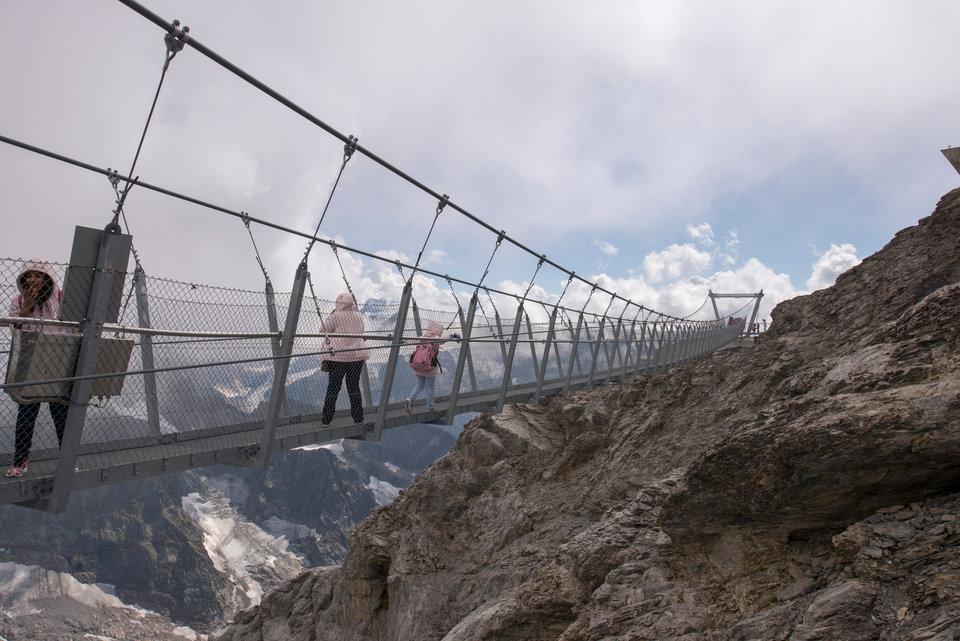 Мосты не для слабонервных из разных стран мира города