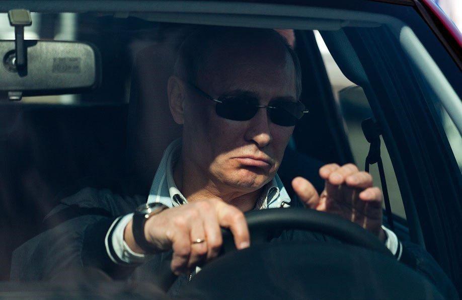Почему Путина не будет на Ге…