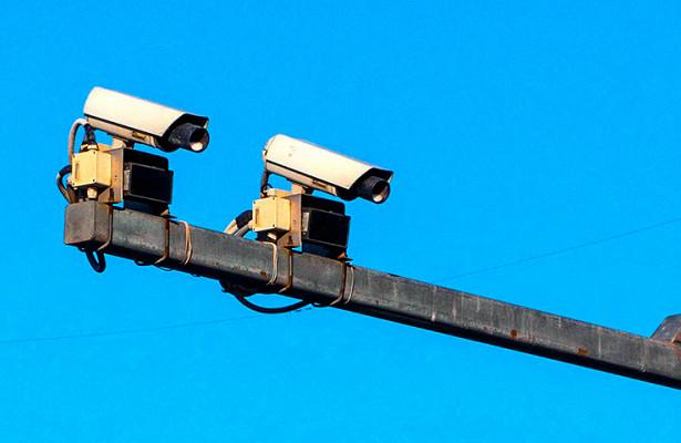 Дорожные камеры будут фиксировать автомобили без ОСАГО