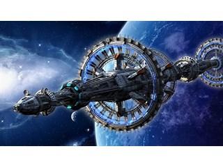 Боевой гразер: гравитационное оружие