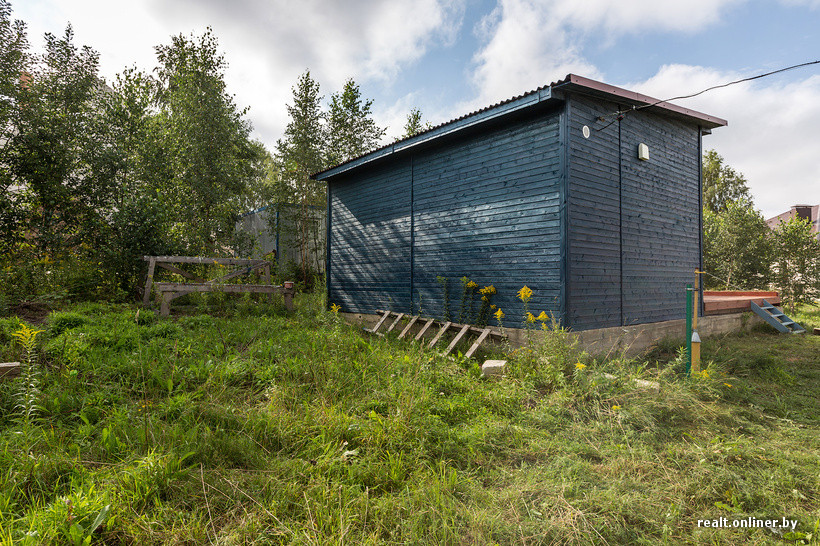 Отказаться от съемного жилья: построить за $10 тысяч мини-дом и жить в нем круглый год