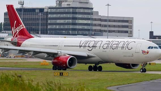 Virgin Atlantic объявила о сотрудничестве с компанией, производящей «летающие такси»