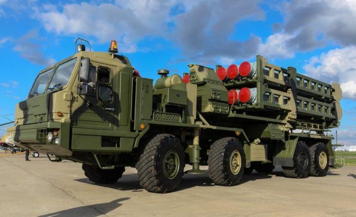 С-350 - это новый «Витязь» р…