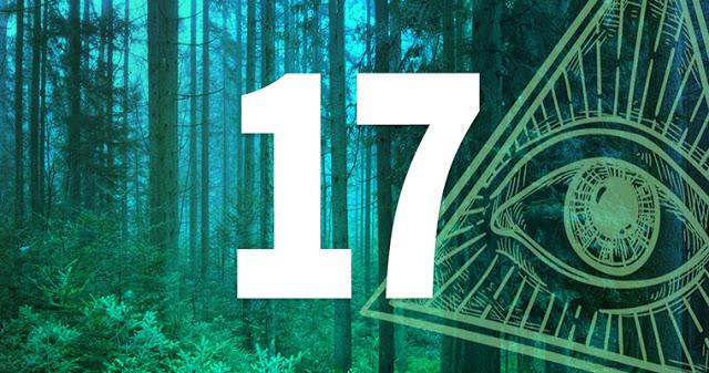 Нумерология: мистическое значение числа 17