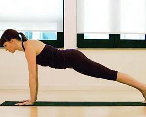 Комплекс упражнений для отличной фигуры