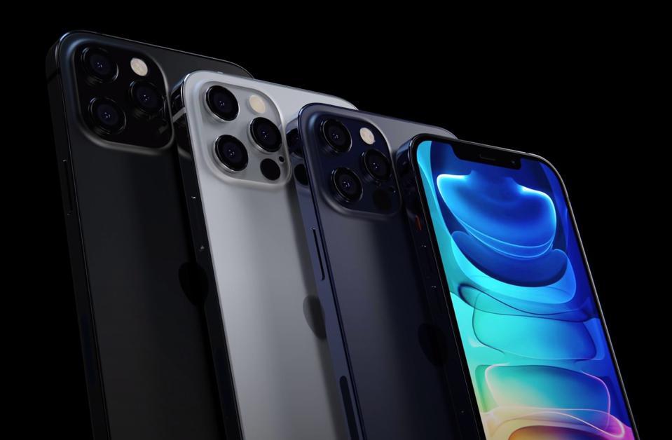 iPhone 12 Pro Max дата выхода, цена в России и характеристики apple,ios,новости,смартфон,статья