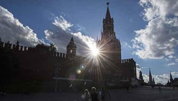 Сатановский: расчленение России начнется к 2030 году после «большой войны» новости,события,политика