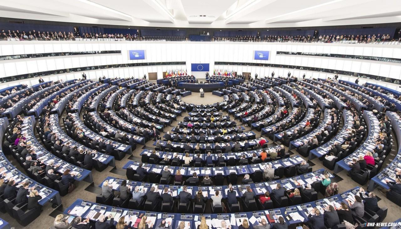 Здание Европарламента эвакуи…