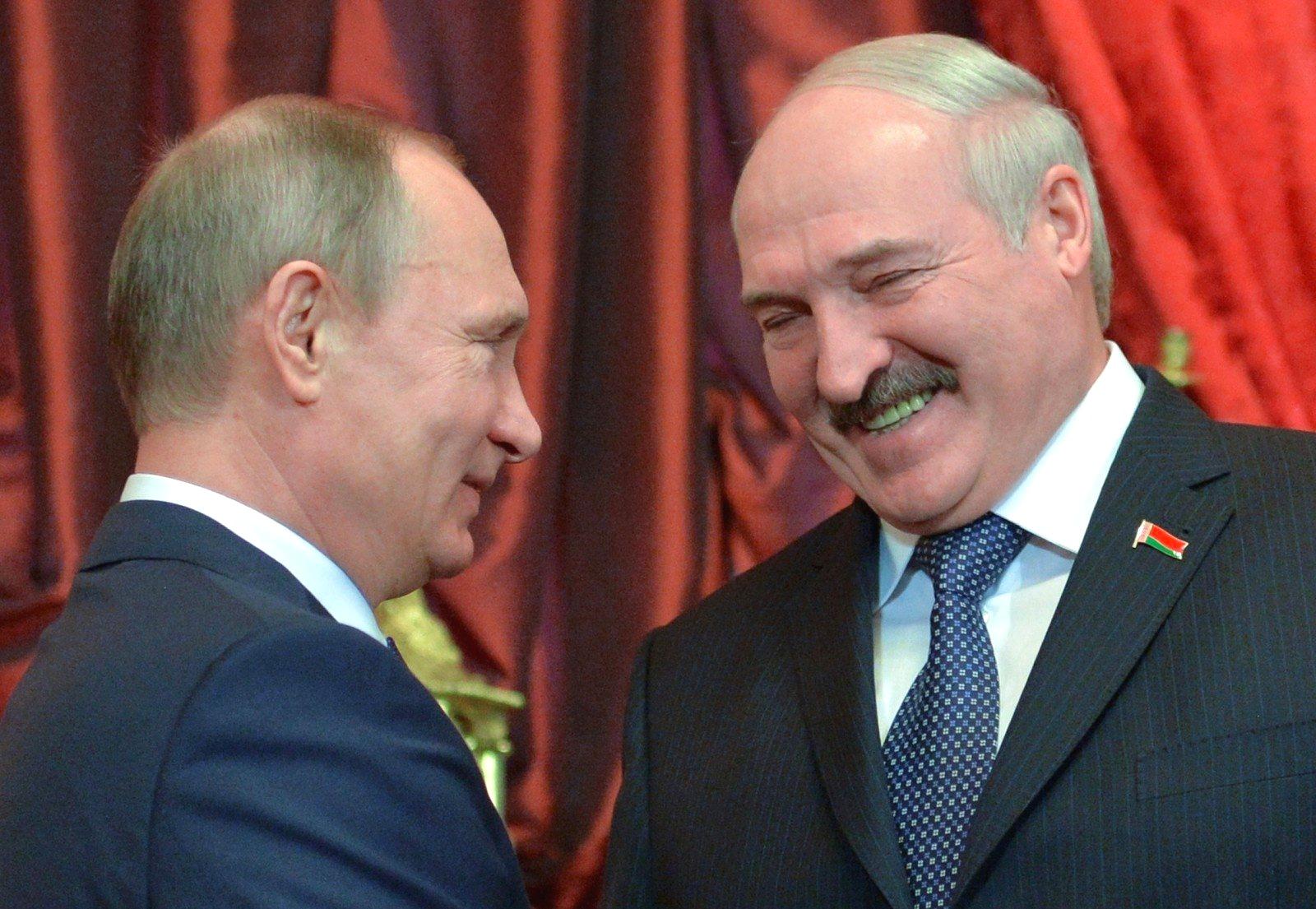 Как будут вести себя США с Лукашенко, если Байден станет президентом
