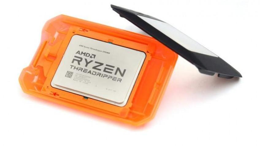 AMD Ryzen9 3950X и новые Ryzen Threadripper выйдут в ноябре