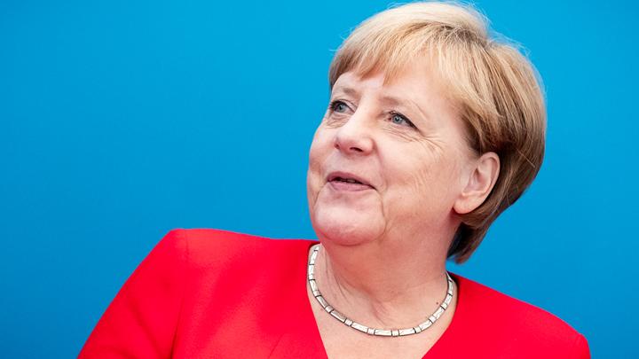Почти не союзник: Почему Германия всё больше отворачивается от США геополитика