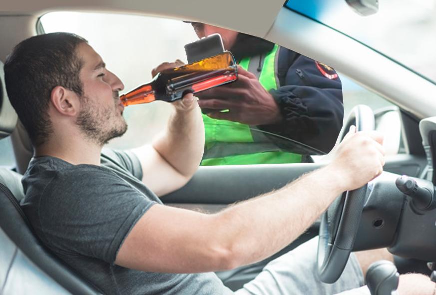 Можно ли пить пиво безалкогольное в стоящей машине? Отвечает автоюрист авто и мото,штрафы и дтп