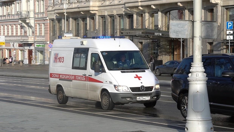Страшная авария в Подмосковье унесла жизни четырех человек Происшествия