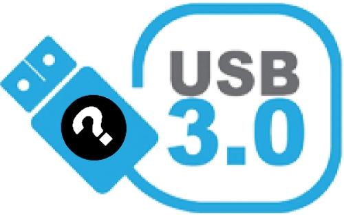 Как узнать, поддерживает ли компьютер USB 3.0